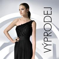 NUANCE vyprodává svatební a společenské šaty Pronovias loňské kolekce.
