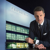 Posila pro celosvětovou expanzi Pronovias