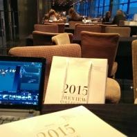Pronovias 2015 Preview Collection