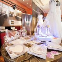 14. Svatební veletrh Diplomat 2014 je za námi