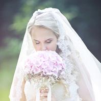 Nevěsta Maruška