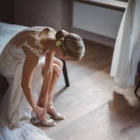 Nevěsta Anička