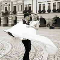 Manželé Šelemberkovi