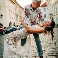 Nevěsta Iveta