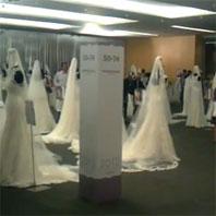 Barcelona, výběr kolekce 2012