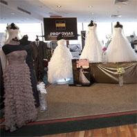 Svatební veletrh Diplomat 2012