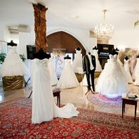 Veletrh Svatební Hluboká 2012