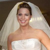 iDnes o NUANCE svatebním veletrhu