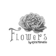 Flowers by Anna Marciano