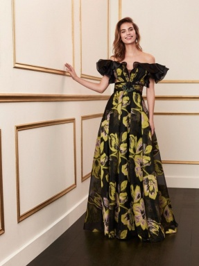 PROM DRESS 2020 Marfil by Rosa Clará 4j1b7