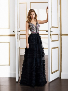 PROM DRESS 2020 Marfil by Rosa Clará 4j1e3