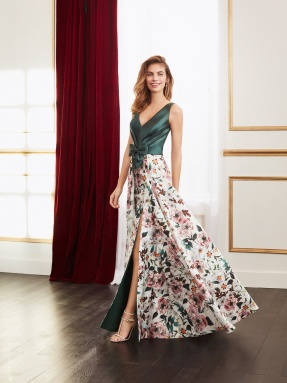 PROM DRESS 2020 Marfil by Rosa Clará 4j2d3