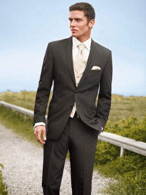 MENS SUITS Wilvorst After Six vzor1 2019