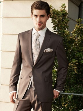 MENS SUITS Wilvorst After Six vzor22 2019