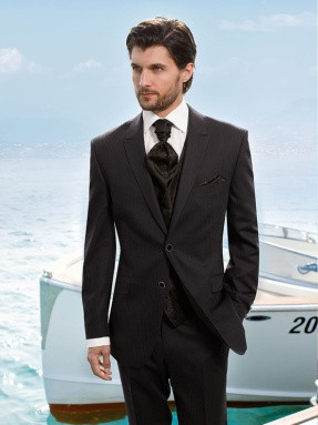 MENS SUITS Wilvorst After Six vzor26 2019