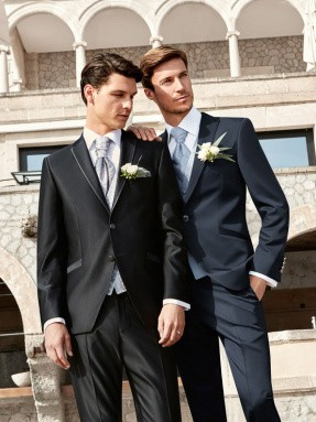 MENS SUITS Wilvorst After Six vzor34 2019