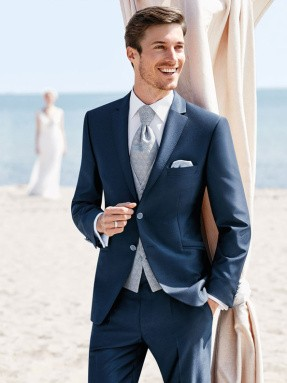 MENS SUITS Wilvorst After Six vzor39 2019