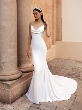 WEDDING DRESSES Pronovias Antiope 2020