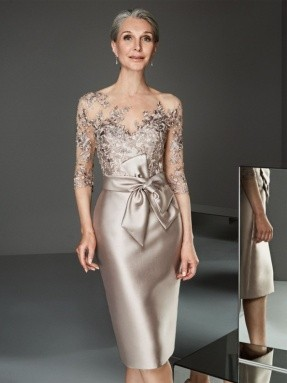 EVENING DRESS 2020 Pronovias Atol Style 08