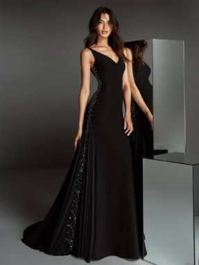 EVENING DRESS 2020 Pronovias Atos Style 17