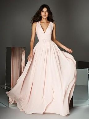 EVENING DRESS 2020 Pronovias Atos Style 30