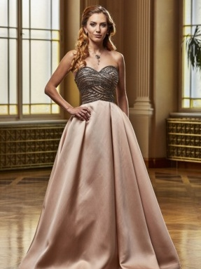 EVENING DRESS 2020 Pronovias Atos Style 50 PP