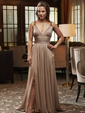 EVENING DRESS 2020 Pronovias Atos style 60