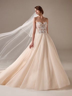 WEDDING DRESS 2020 Atelier Pronovias Beth