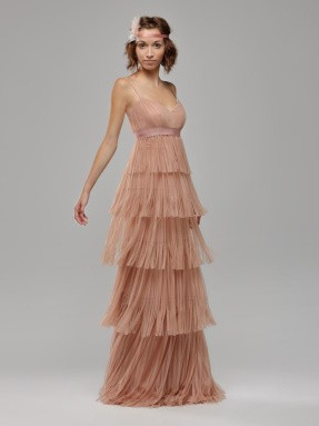 EVENING DRESS 2019 Pronovias Charleston