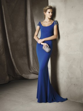 EVENING DRESS 2019 Pronovias Cidra