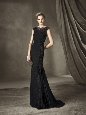 EVENING DRESS 2019 Pronovias Circe
