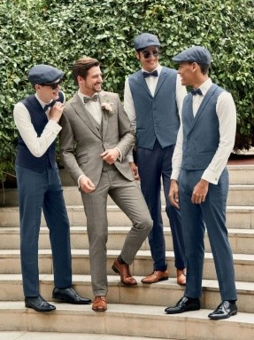 MENS SUITS Wilvorst CoolWedding look2 2019