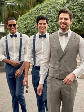 MENS SUITS Wilvorst CoolWedding look4 2019