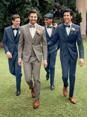 MENS SUITS Wilvorst CoolWedding look7 2019