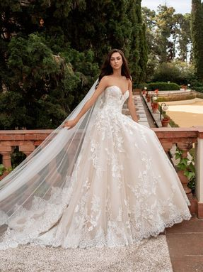WEDDING DRESSES Pronovias Elcira 2020
