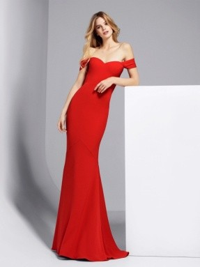 EVENING DRESSES Pronovias Georgeta 2019