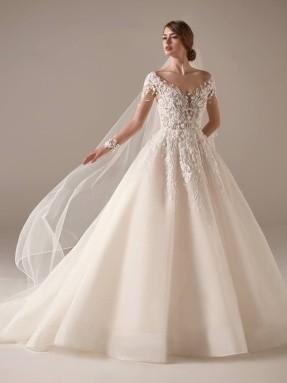 WEDDING DRESS 2020 Atelier Pronovias Ginni