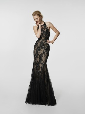 EVENING DRESS 2019 Pronovias Grace