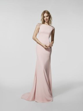 EVENING DRESSES Pronovias Grael 2019