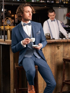 MENS SUITS Wilvorst GreenWedding 2020 look03 2020