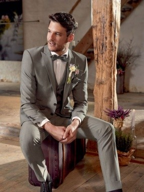 MENS SUITS Wilvorst GreenWedding look2 2019