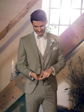 MENS SUITS Wilvorst GreenWedding look5 2019