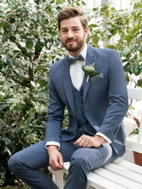 MENS SUITS Wilvorst GreenWedding look6 2019