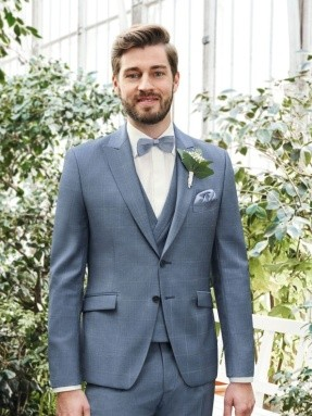 MENS SUITS Wilvorst GreenWedding look8 2019