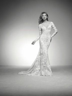 WEDDING DRESS 2019 Atelier Pronovias Iman