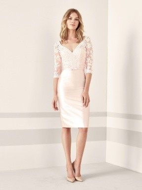 EVENING DRESS 2019 Pronovias Jadaya