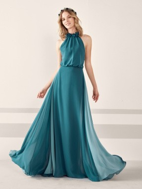 PROM DRESS 2019 Pronovias Jaira