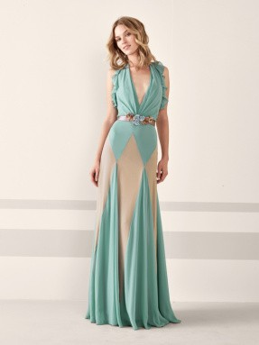 EVENING DRESS 2019 Pronovias Jala
