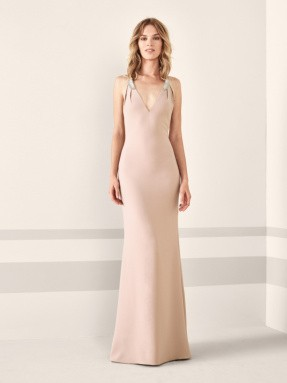 EVENING DRESS 2019 Pronovias Jasmin
