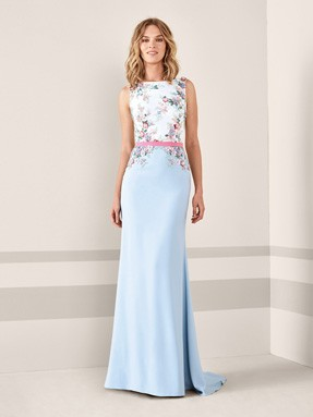 EVENING DRESSES Pronovias Jenina 2019